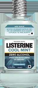 Cool Mint Zero